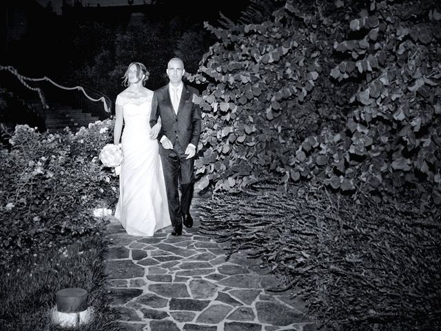 Il matrimonio di Ernesto e Lara a Zanica, Bergamo 53