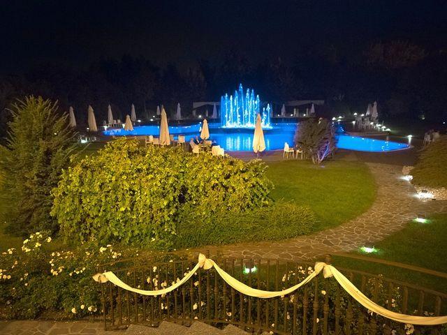 Il matrimonio di Ernesto e Lara a Zanica, Bergamo 56