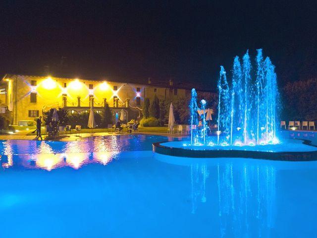 Il matrimonio di Ernesto e Lara a Zanica, Bergamo 57
