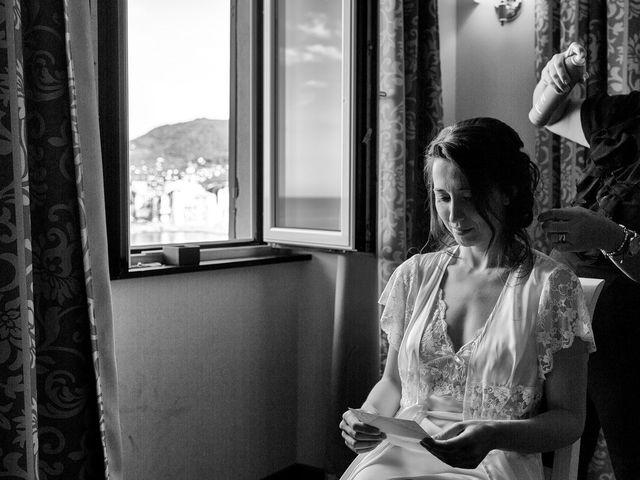 Il matrimonio di Luca e Tiziana a Genova, Genova 1