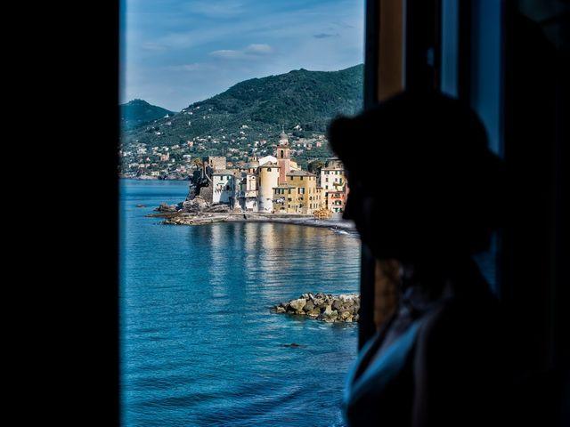 Il matrimonio di Luca e Tiziana a Genova, Genova 7