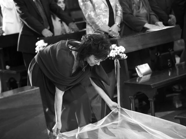 Il matrimonio di Luca e Tiziana a Genova, Genova 18