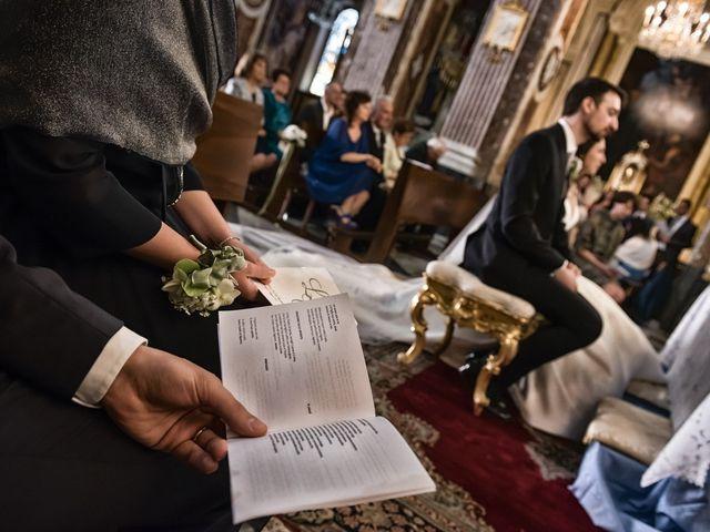 Il matrimonio di Luca e Tiziana a Genova, Genova 20