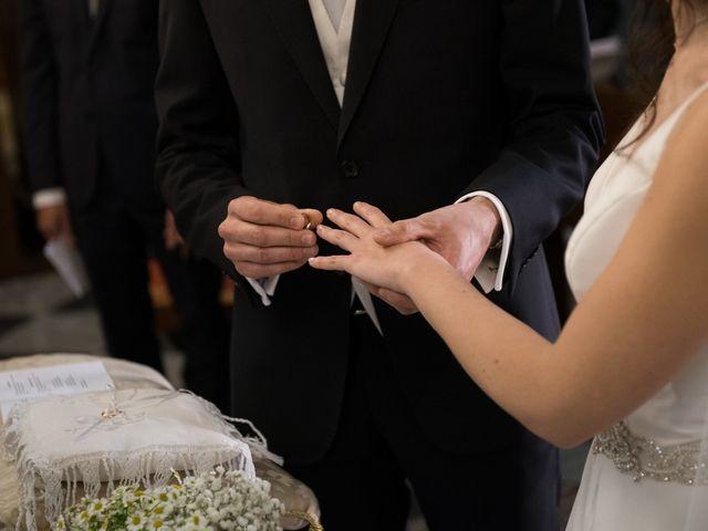Il matrimonio di Luca e Tiziana a Genova, Genova 21