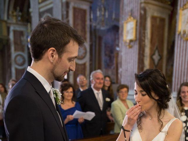 Il matrimonio di Luca e Tiziana a Genova, Genova 23