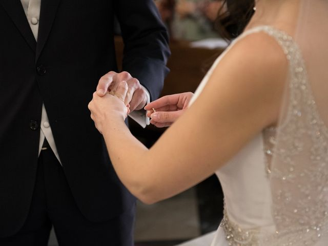 Il matrimonio di Luca e Tiziana a Genova, Genova 24