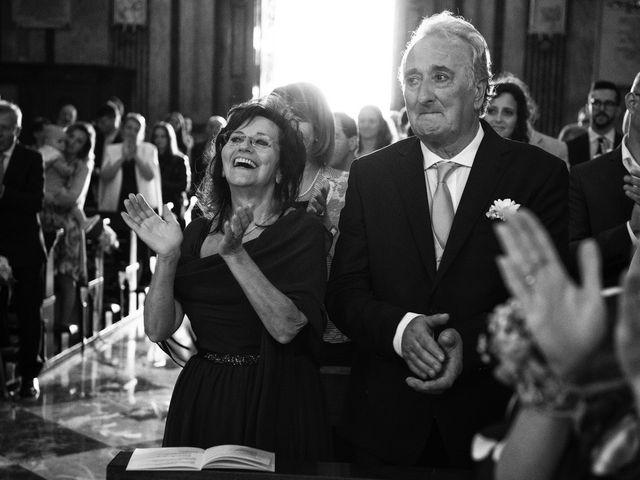 Il matrimonio di Luca e Tiziana a Genova, Genova 25