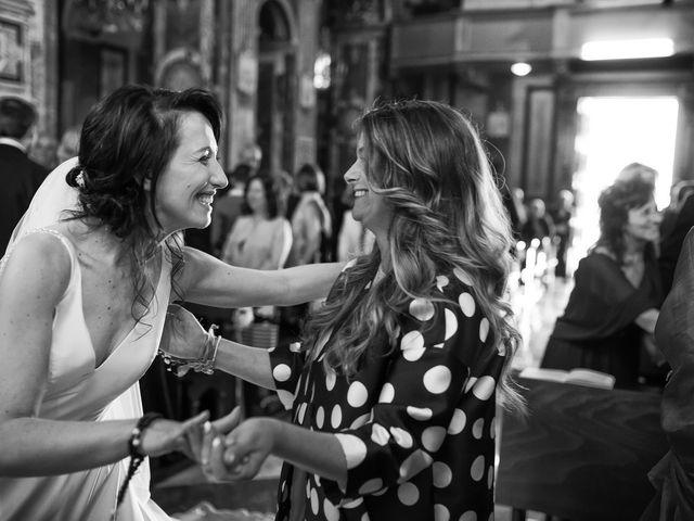 Il matrimonio di Luca e Tiziana a Genova, Genova 26