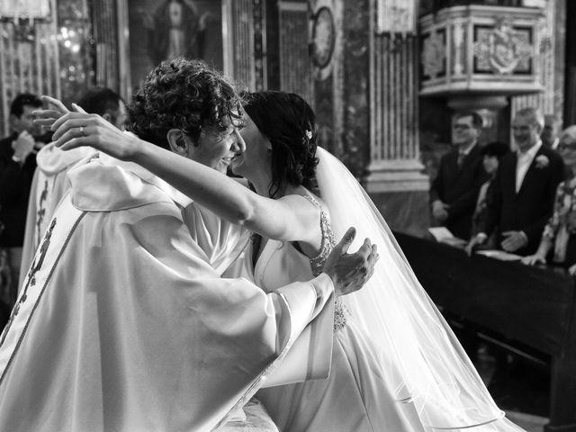 Il matrimonio di Luca e Tiziana a Genova, Genova 27