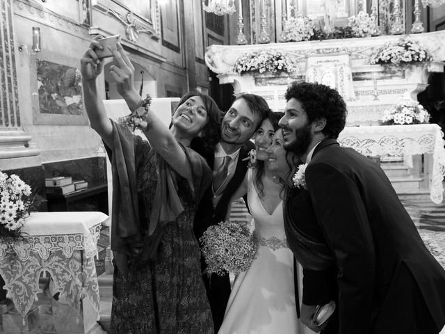 Il matrimonio di Luca e Tiziana a Genova, Genova 28