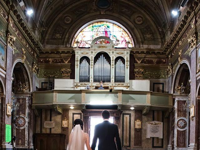 Il matrimonio di Luca e Tiziana a Genova, Genova 29