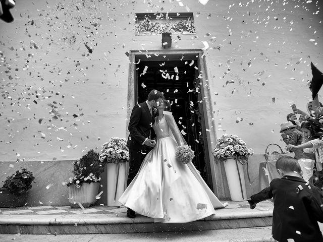 Il matrimonio di Luca e Tiziana a Genova, Genova 30