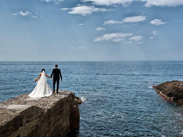 Il matrimonio di Luca e Tiziana a Genova, Genova 33