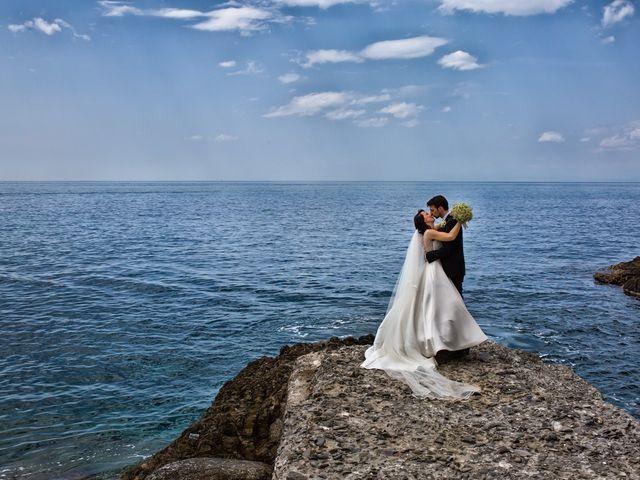 Il matrimonio di Luca e Tiziana a Genova, Genova 34