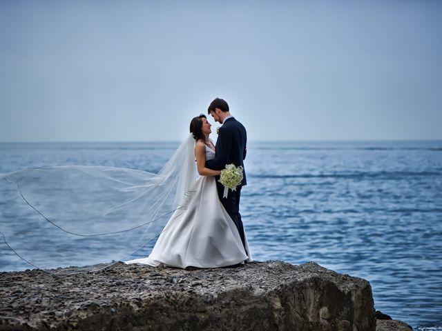 Il matrimonio di Luca e Tiziana a Genova, Genova 35