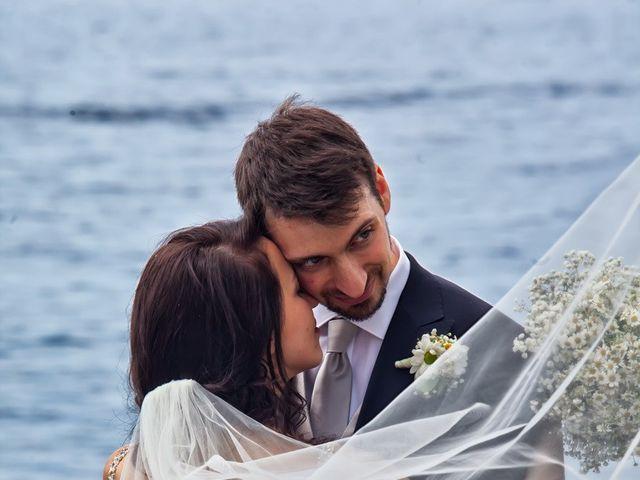 Il matrimonio di Luca e Tiziana a Genova, Genova 36