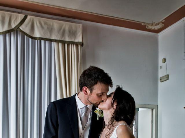 Il matrimonio di Luca e Tiziana a Genova, Genova 41