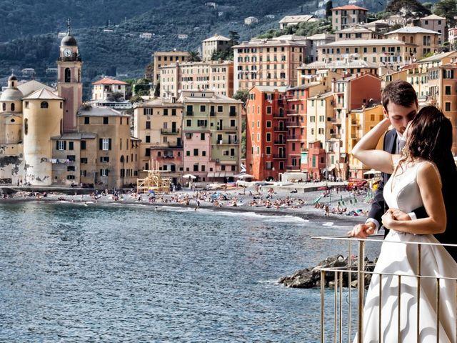Il matrimonio di Luca e Tiziana a Genova, Genova 42