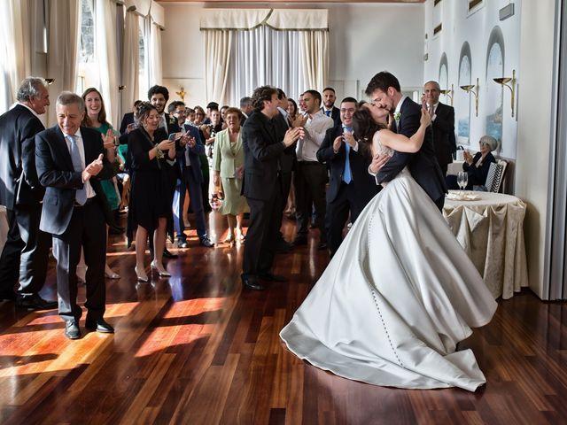 Il matrimonio di Luca e Tiziana a Genova, Genova 43
