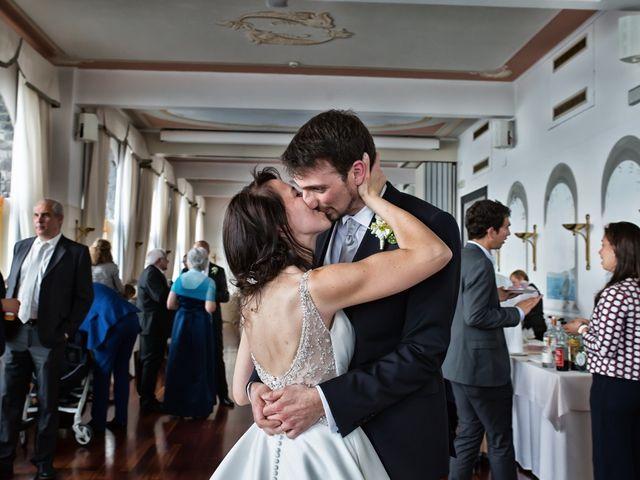 Il matrimonio di Luca e Tiziana a Genova, Genova 45