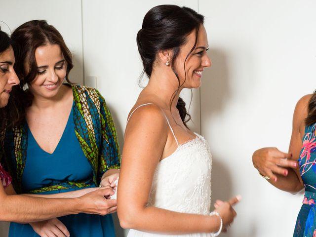 Il matrimonio di Carola e Andrea a Cinisi, Palermo 13