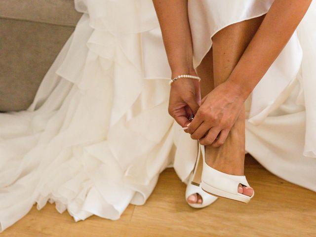 Il matrimonio di Carola e Andrea a Cinisi, Palermo 14