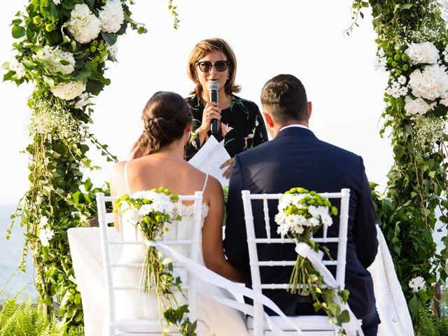 Il matrimonio di Carola e Andrea a Cinisi, Palermo 25