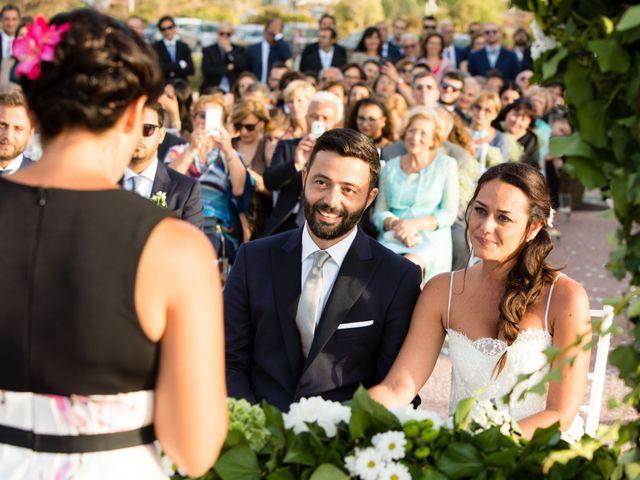Il matrimonio di Carola e Andrea a Cinisi, Palermo 27