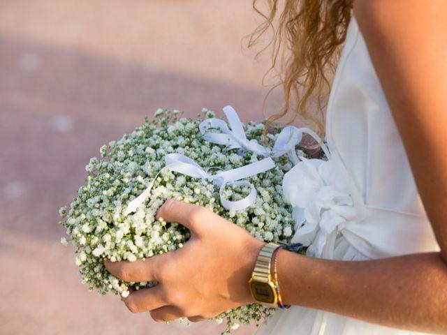 Il matrimonio di Carola e Andrea a Cinisi, Palermo 29