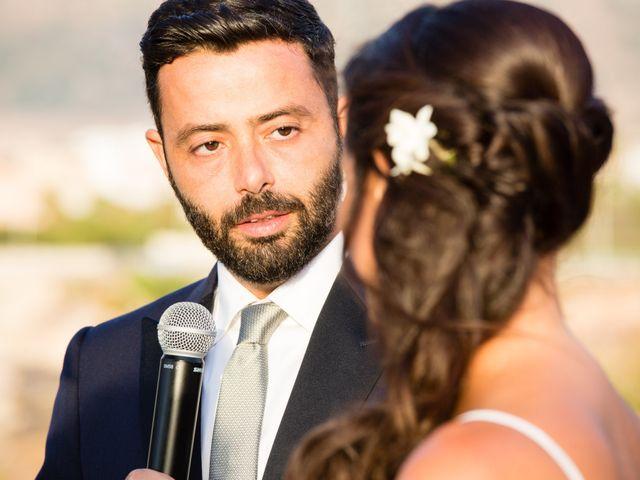 Il matrimonio di Carola e Andrea a Cinisi, Palermo 30