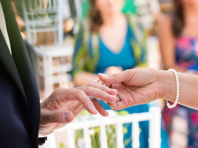 Il matrimonio di Carola e Andrea a Cinisi, Palermo 32