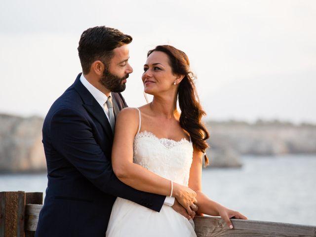 Il matrimonio di Carola e Andrea a Cinisi, Palermo 36