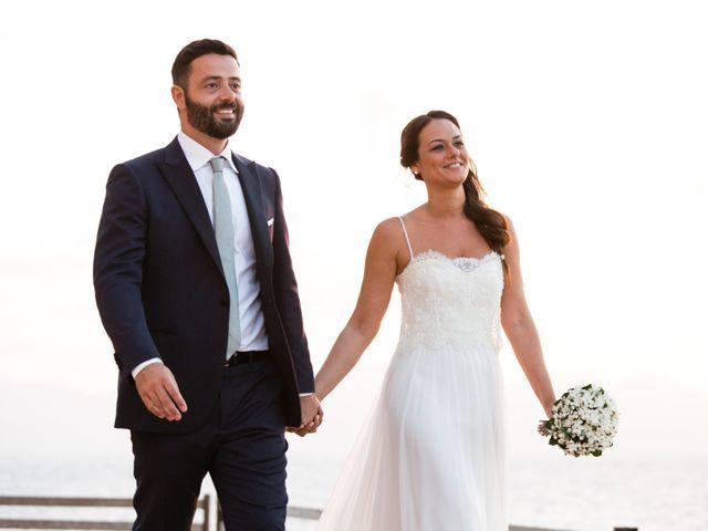 Il matrimonio di Carola e Andrea a Cinisi, Palermo 39