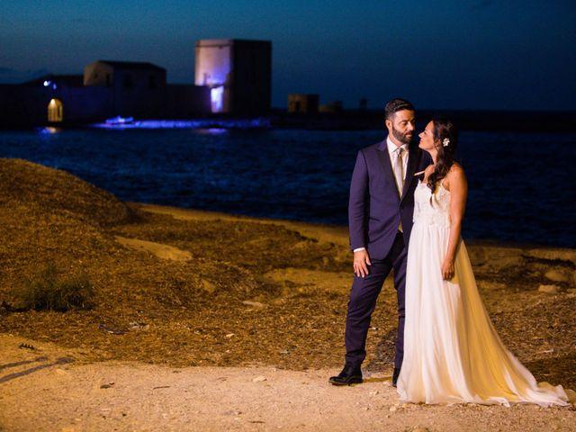 Il matrimonio di Carola e Andrea a Cinisi, Palermo 42