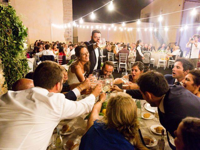 Il matrimonio di Carola e Andrea a Cinisi, Palermo 44