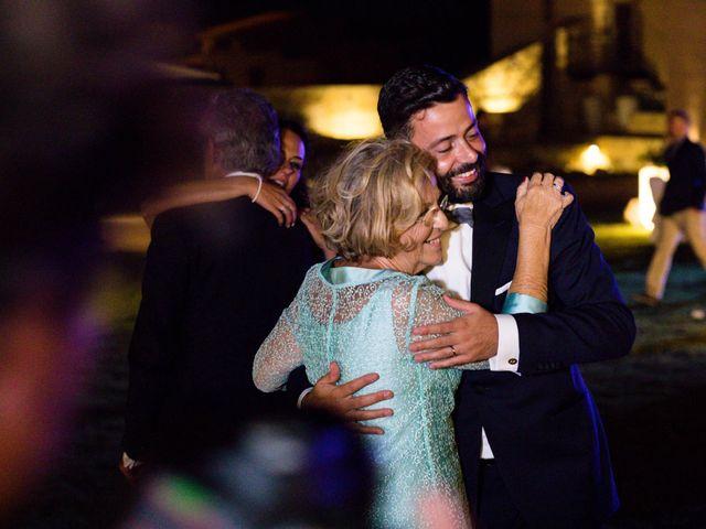 Il matrimonio di Carola e Andrea a Cinisi, Palermo 46