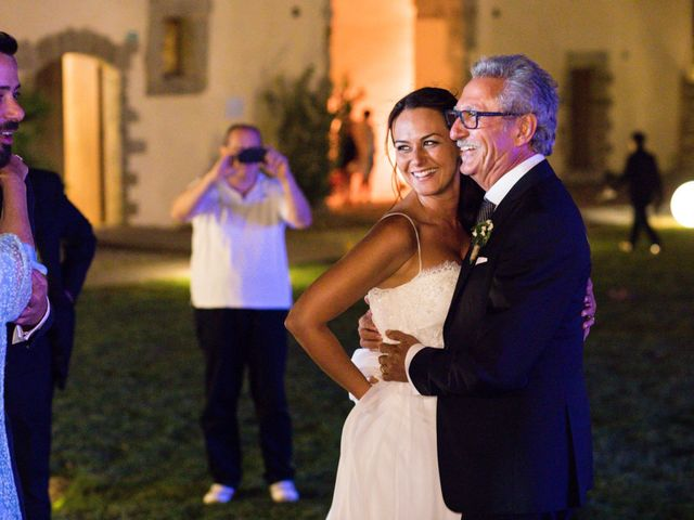 Il matrimonio di Carola e Andrea a Cinisi, Palermo 47