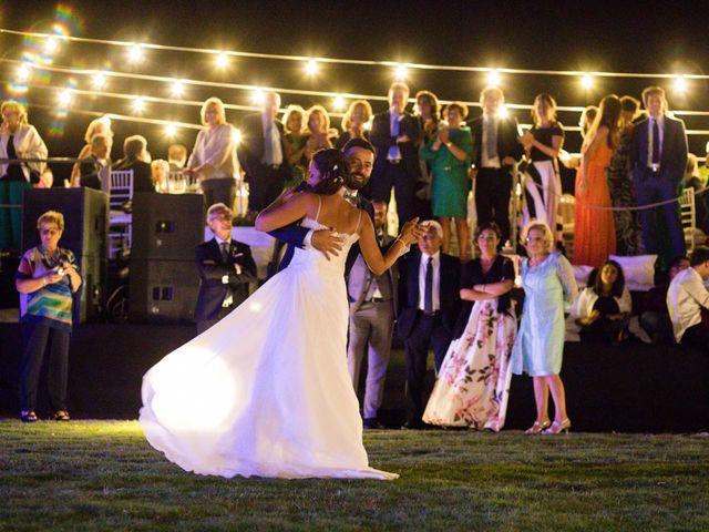 Il matrimonio di Carola e Andrea a Cinisi, Palermo 48