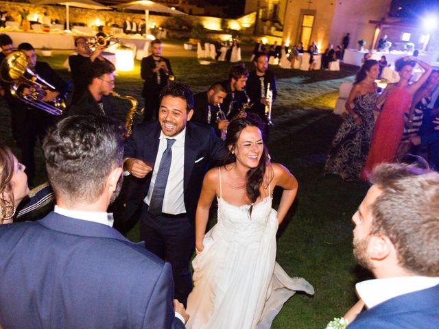 Il matrimonio di Carola e Andrea a Cinisi, Palermo 53