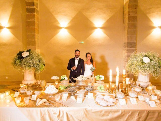 Il matrimonio di Carola e Andrea a Cinisi, Palermo 55