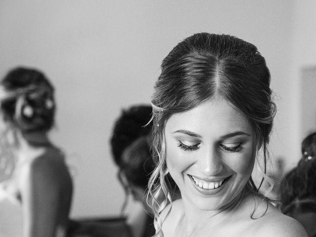 Il matrimonio di Andrea e Alice a Molteno, Lecco 5