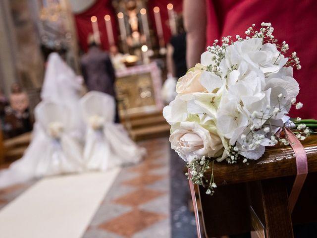 Il matrimonio di Andrea e Alice a Molteno, Lecco 3