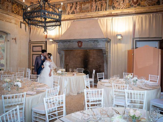 Il matrimonio di Andrea e Alice a Molteno, Lecco 19