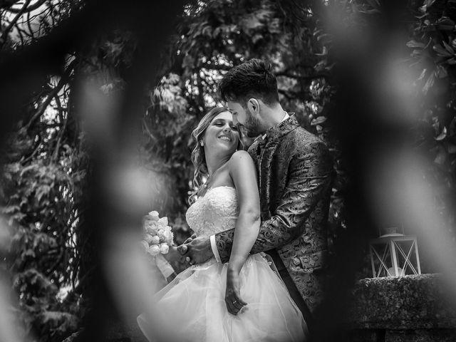 Il matrimonio di Andrea e Alice a Molteno, Lecco 15