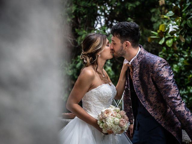 Il matrimonio di Andrea e Alice a Molteno, Lecco 14
