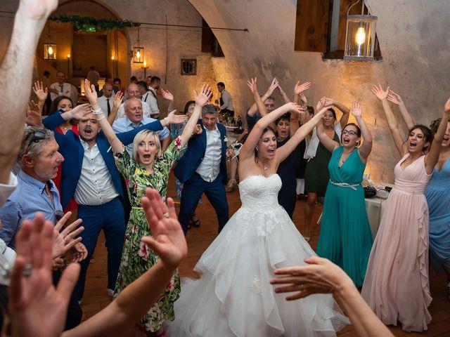 Il matrimonio di Andrea e Alice a Molteno, Lecco 33