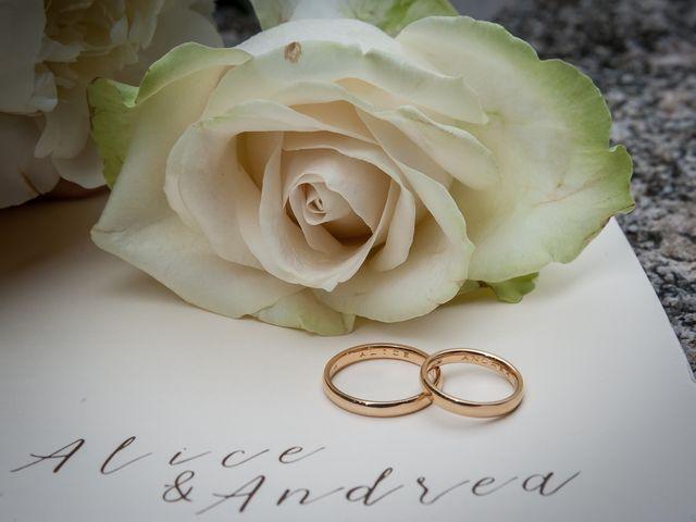 Il matrimonio di Andrea e Alice a Molteno, Lecco 43