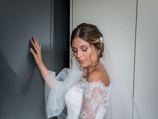 Il matrimonio di Andrea e Alice a Molteno, Lecco 40