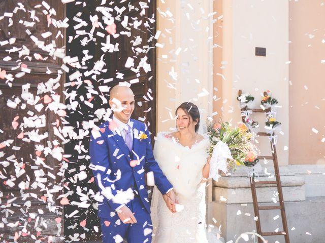 Il matrimonio di Giulio e Maria Grazia a Sant'Ilario d'Enza, Reggio Emilia 3