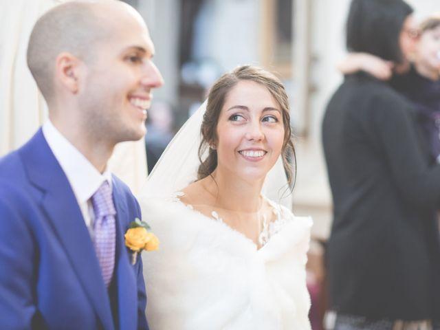 Il matrimonio di Giulio e Maria Grazia a Sant'Ilario d'Enza, Reggio Emilia 9